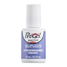 SuperNail ProGel Stonewashed Indigo - Crème