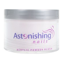 Astonishing Nails Acryl Powder Blush 165gr