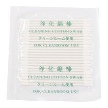 No Label Cleaning Cotton Swab 25 st