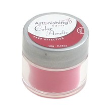 Astonishing Nails Color Acrylic #409 Affection