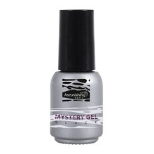 Astonishing Nails Mystery Gel Black #002