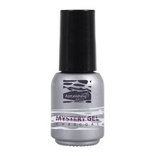 Astonishing Nails Mystery Gel Charcoal #007