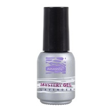 Astonishing Nails Mystery Gel Lavender #015
