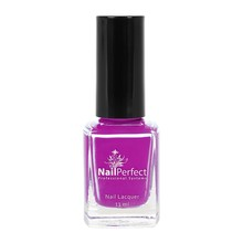 Nail Perfect #064 Neon Violetta Purple