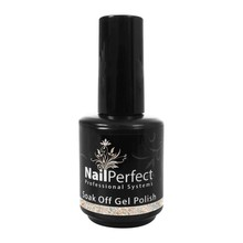 Nail Perfect #114 Flash Focus