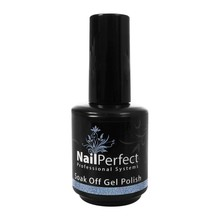 Nail Perfect Soak Off Gel Polish #120 Light Up the Night