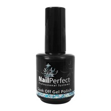Nail Perfect Soak Off Gel Polish #119 Unusualness