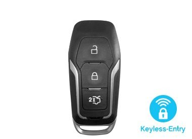 Ford - Smart Key (Keyless-Entry) Modell G