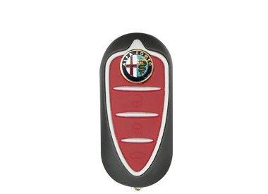 Alfa Romeo - Clé pliante Modèle C