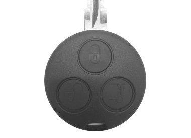 Smart - Standaard sleutel model A