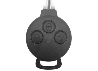 Smart - Standaard sleutel model B