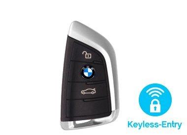 BMW - Smart key Modell E