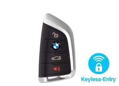 BMW - Llave inteligente modelo D