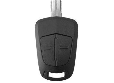 Opel - Chave padrão modelo H