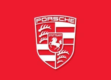 Porsche Schlüsselcover