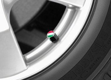 Casquillos de válvulas para neumáticos - Universal
