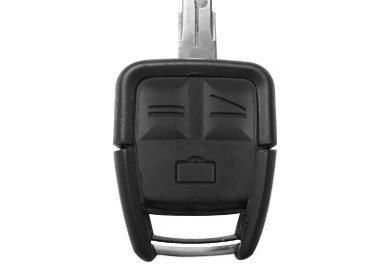 Opel - Chave padrão modelo G