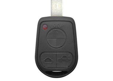 BMW – Modèle de clé standard B