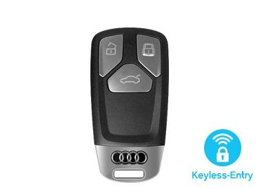 Audi Sleutel Cover - Smart key model E