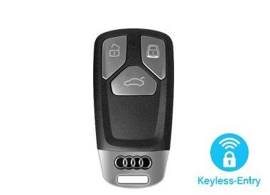 Audi - Smart Key Modell E