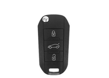 Citroën - Flip key Model F
