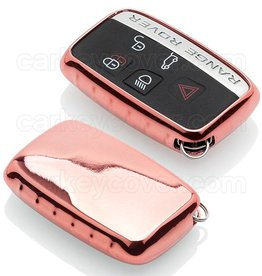 Range Rover Car key cover - Rose Gold (Special)