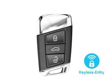 Volkswagen - Smart key Model F