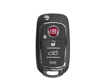 Fiat - Llave plegable modelo D