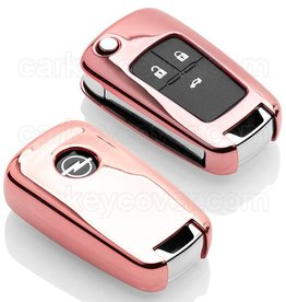 Opel KeyCover - Rose Gold (Special)