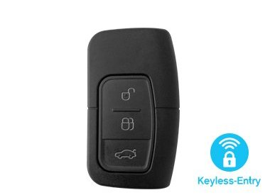 Ford - Clé intelligente (Keyless-Entry) Modèle I