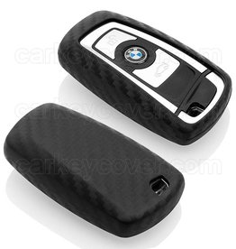 BMW KeyCover - Carbon