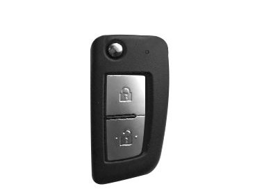 Nissan - Flip key Model F