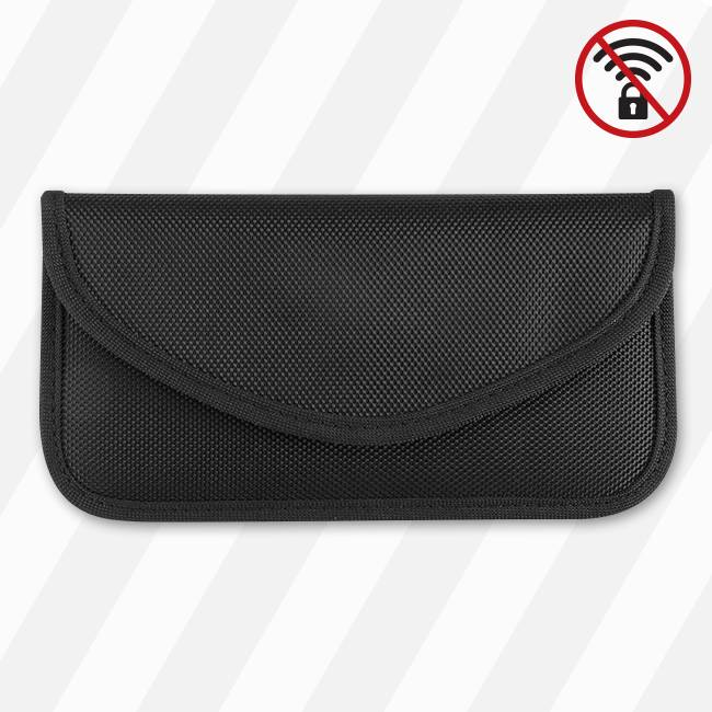 SignalBlocker - Anti theft (Large)