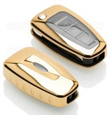 Ford KeyCover - Gold (Special)