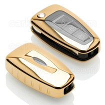 Ford Car key cover - Gold (Special)