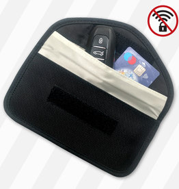 TBU car Protection SignalBlocker - Anti-Hacking RFID (Large)