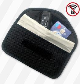TBU car Schlüsseltasche Signal Blocker - Diebstahlschutz (Large)