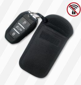 TBU·CAR Schlüsseltasche Signal Blocker - Diebstahlschutz (Pocket)