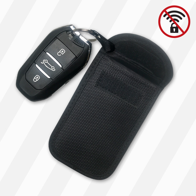 SignalBlocker - Diebstahlschutz (Pocket)