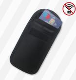 Schlüsseltasche Signal Blocker - Anti-Hacking RFID-2 Diebstahlschutz (Pocket)