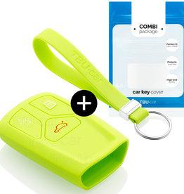 TBU·CAR Audi Car key cover - Lime