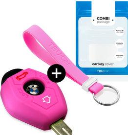 BMW KeyCover - Rosa