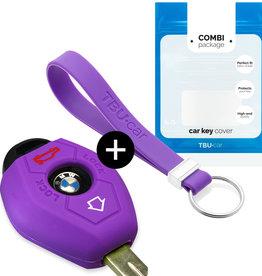 BMW KeyCover - Violeta