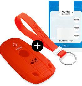 BMW KeyCover - Rojo