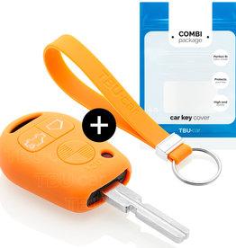BMW Schlüssel Hülle - Orange