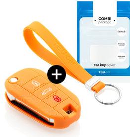 Citroën KeyCover - Naranja