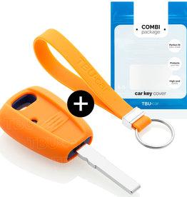 Fiat KeyCover – Naranja