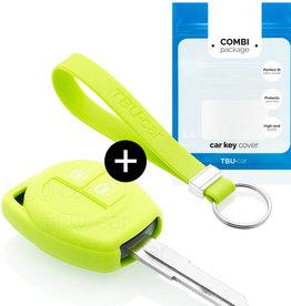 Suzuki KeyCover - Verde lima