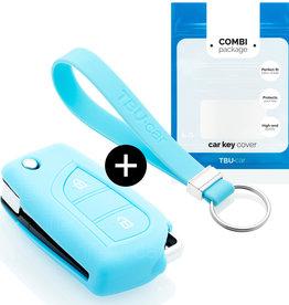 Toyota KeyCover - Azul claro