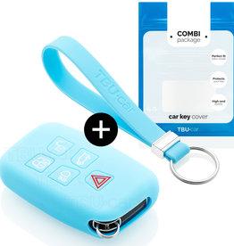 Range Rover KeyCover - Azul claro